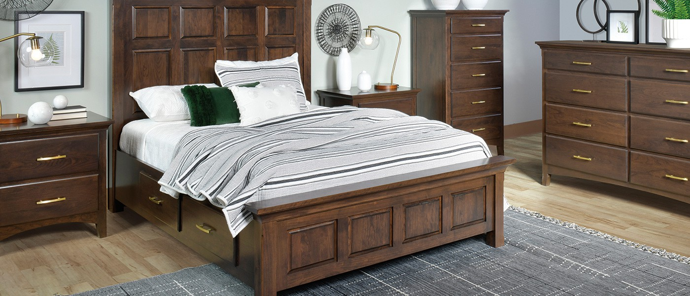 Windham Bedroom Collection