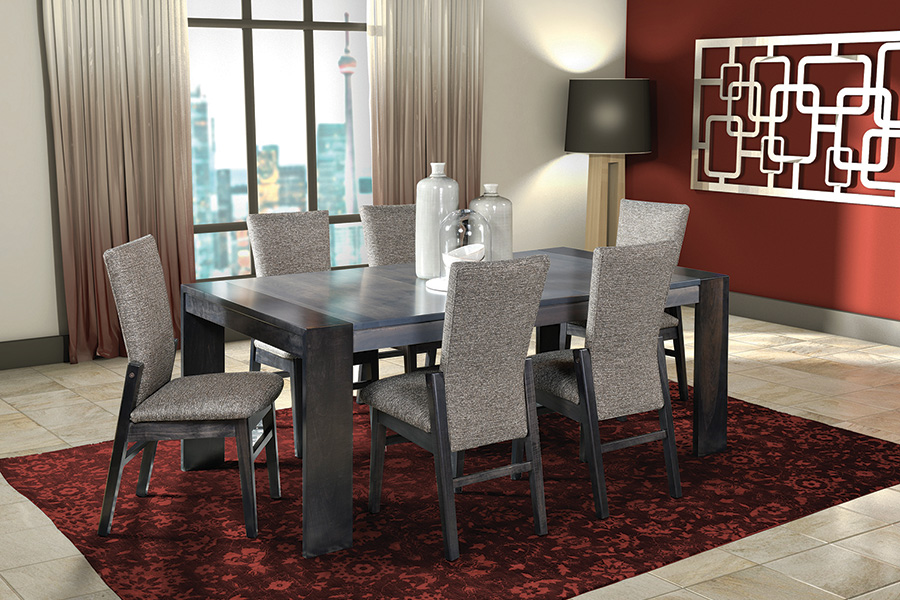 expressions dining room collection