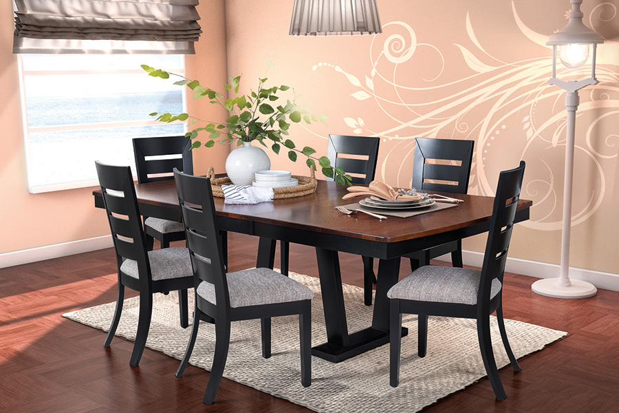 mayan dining room collection