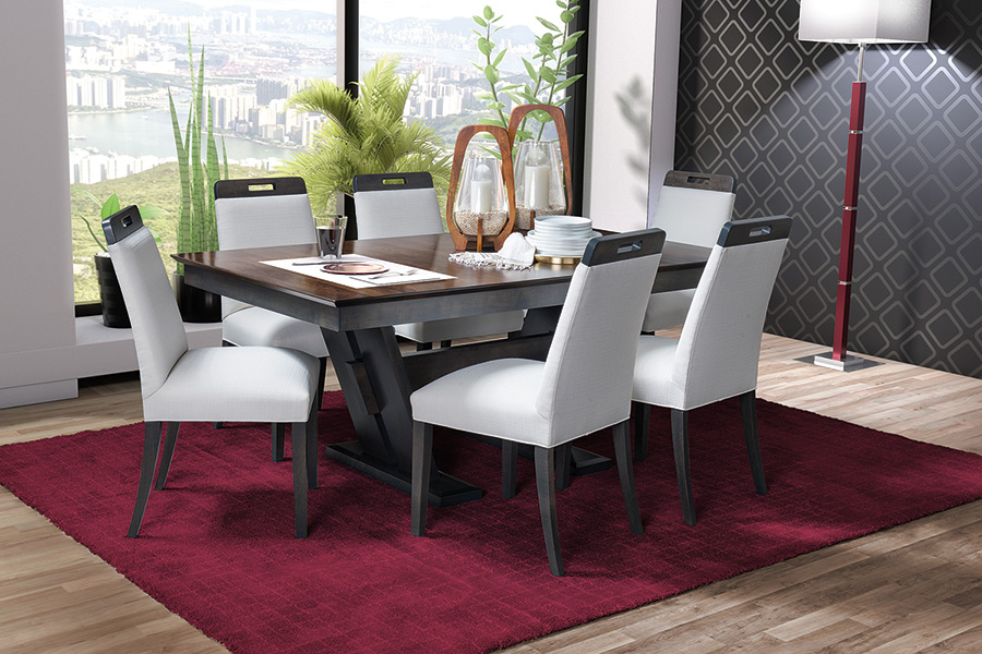 mckenzie dining room collection