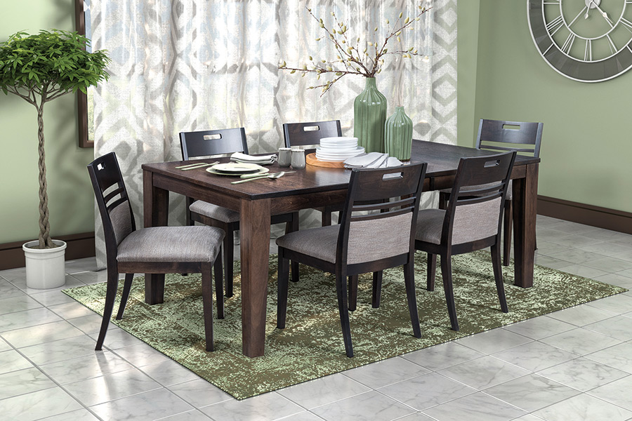 quantum dining room collection
