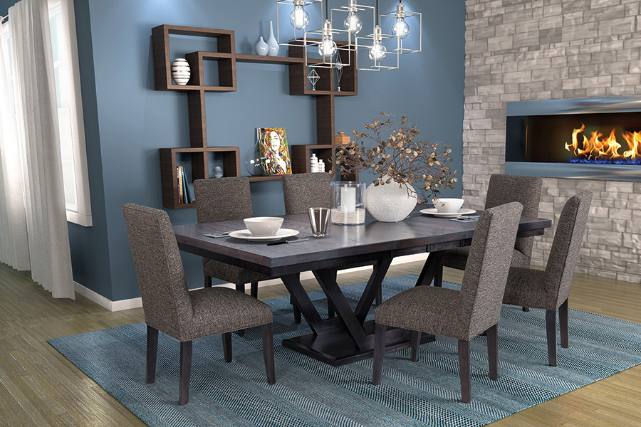 serena dining room collection