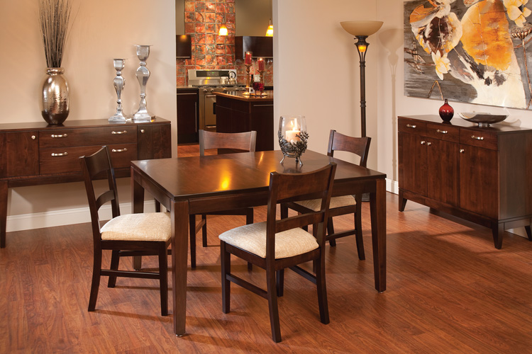 cleaning and caring for hardwood furniture
