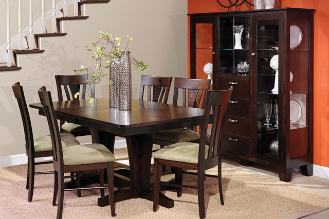 designing the perfect dining collection for your home