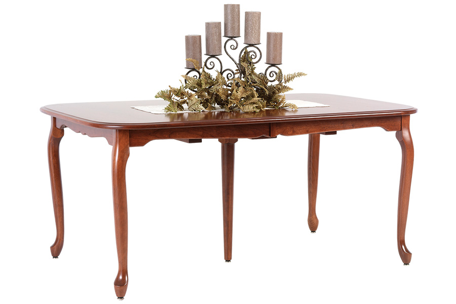 leg table with two leaves