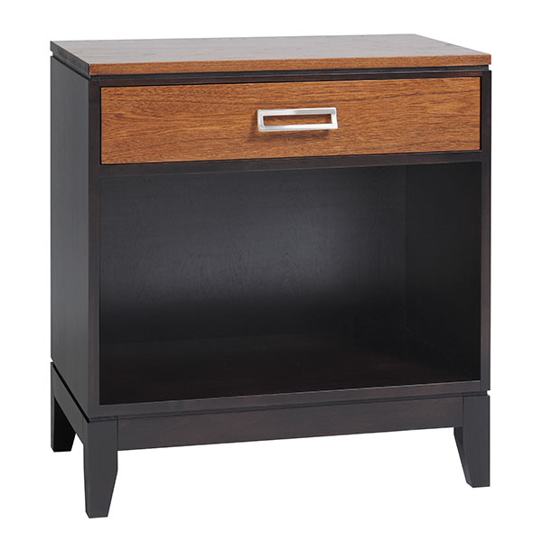 eastwood 1 drawer nightstand