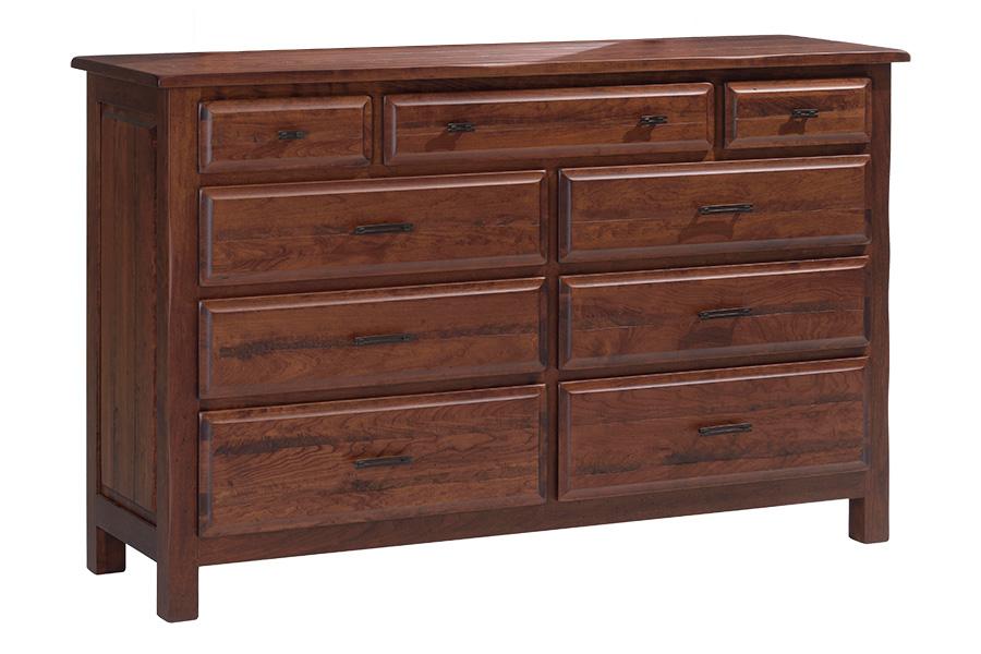 durango tall dresser