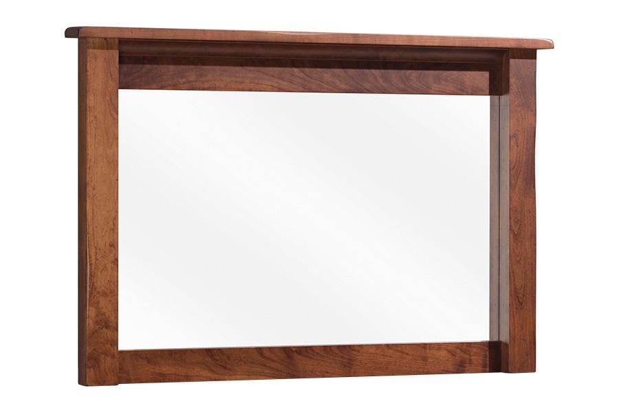 durango landscape mirror