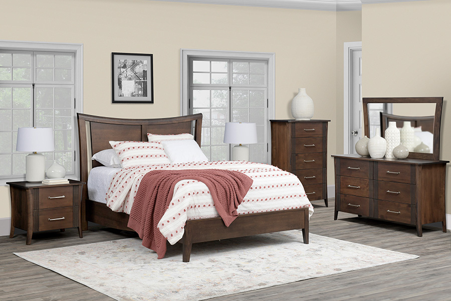 westwood bedroom collection