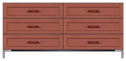 72 inch dresser