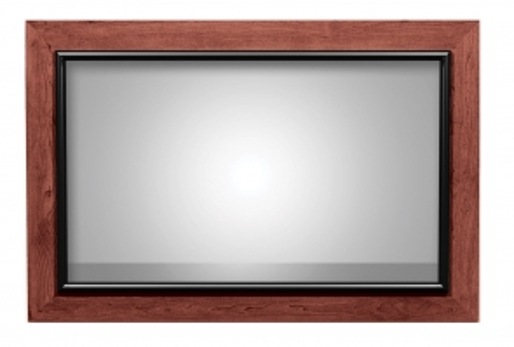 american modern mirror