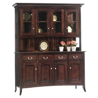 23-4430-brown-maple-eng-shak-4dr-hutch-buf