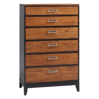 eastwood 6 drawer chest