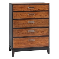 eastwood 5 drawer chest