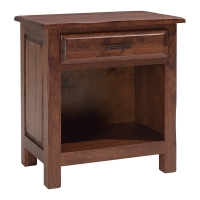 durango 1 drawer nightstand