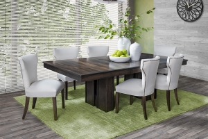 brookfield dining set elite series