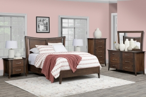 Westwood bedroom collection from cvw