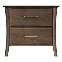220-ns228-d1 westwood 2 dr nightstand