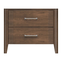 320-ns230-d2 westwood 2drw nightstand