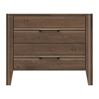 320-ns230-d3 westwood 2drw nightstand
