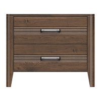 320-ns230-d4 westwood 2drw nightstand