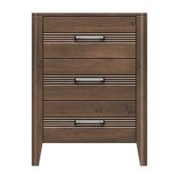 320-bc326-d4 westwood 3drw bedside chest