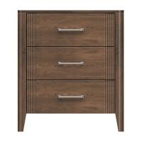 320-bc330-d2 westwood 3drw bedside chest
