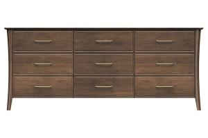 220-dr981-d1 westwood 9drw dresser