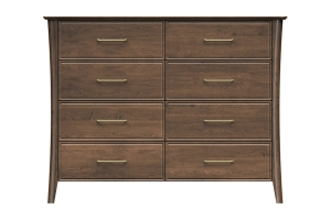 220-dr856-d1 westwood 8drw dresser