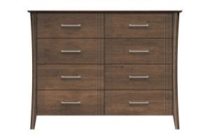 220-dr856-d2 westwood 8drw dresser