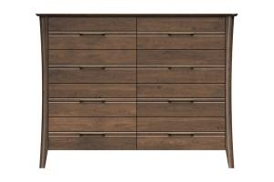 220-dr856-d3 westwood 8drw dresser