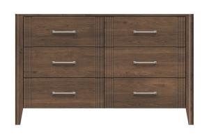 320-dr654-d2 westwood 6drw dresser