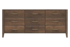 320-dr979-d1 westwood 9drw dresser