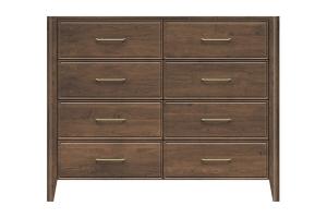 320-dr854-d1 westwood 8drw dresser