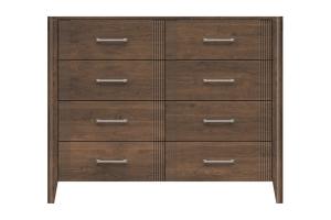 320-dr854-d2 westwood 8drw dresser