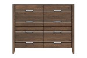320-dr854-d4 westwood 8drw dresser