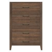 320-dr536-d3 westwood 5drw chest