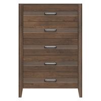 320-dr536-d4 westwood 5drw chest