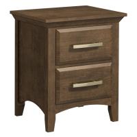 120-ns-224 windham one drawer nightstand