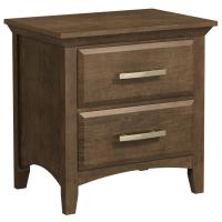 120-ns-229 windham nightstand
