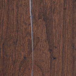 rustic cherry with 2104 finish