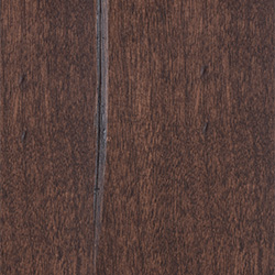 rustic cherry with 2109 finish