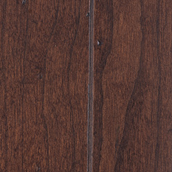 rustic cherry with 2113 finish