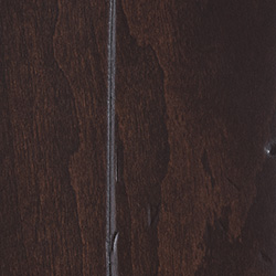 rustic cherry with 2226 finish